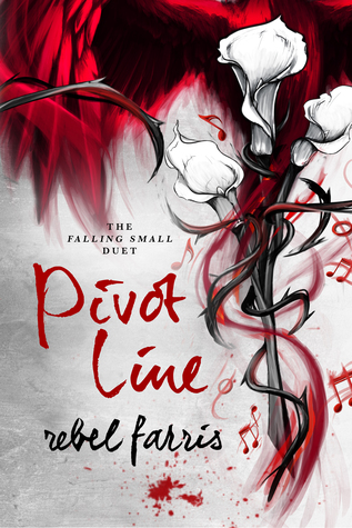 Pivot Line (Falling Small Duet #2)