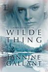 Wilde Thing (Born to Be Wilde, #3)