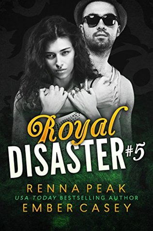 Royal-Disaster-by-Renna-Peak