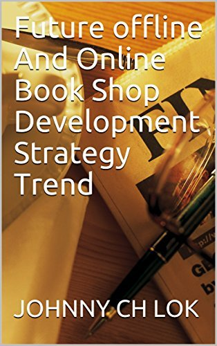 Future offline And Online Book Shop Development Strategy Trend