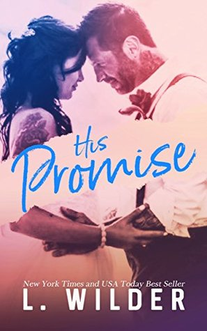 His Promise (The Happy Endings Collection, #3)