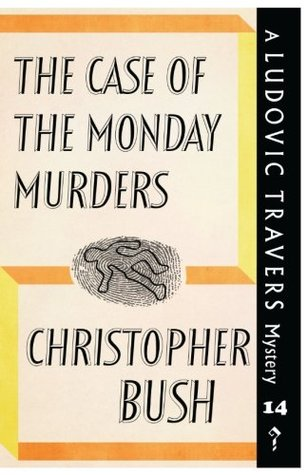 Image result for case of the monday murders Bush