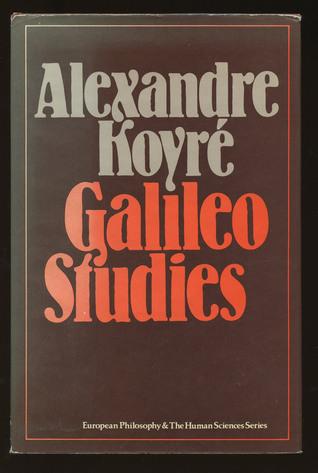 Galileo Studies