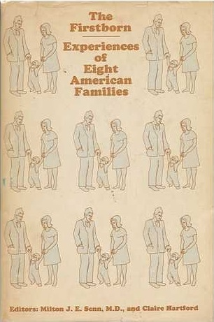 The Firstborn: Experiences of Eight American Families