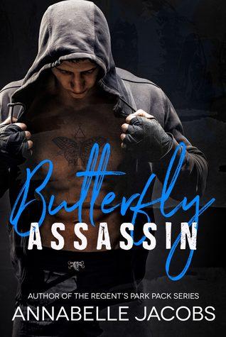 Butterfly Assassin