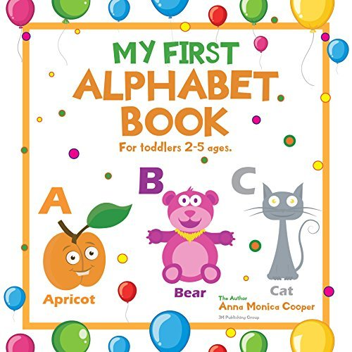 My First Alphabet Book