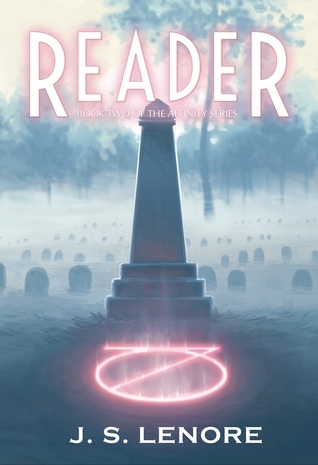 Reader (Affinity Series, #2)