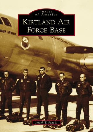 kirtland-air-force-base