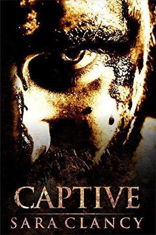 Captive (Demonic Games #3)