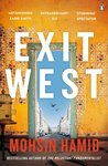Exit West by Mohsin Hamid