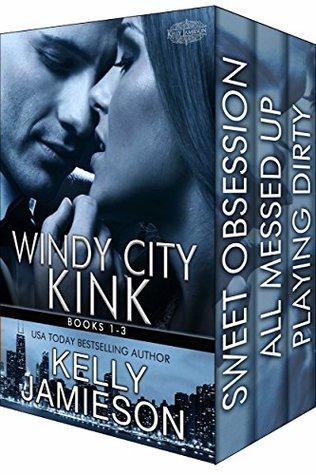 Windy City Kink Bundle