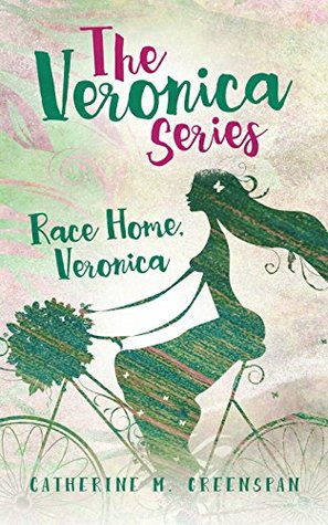 Race Home, Veronica by Catherine M. Greenspan