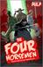 The Four Horsemen (Adventur...