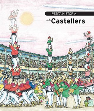petita-histria-dels-castellers-petites-histries-catalan-edition