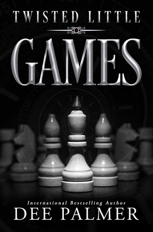 Twisted Little Games (Wicked Little Games, #2)