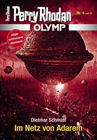 Olymp 4 by Dietmar Schmidt