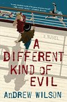 A Different Kind of Evil (Agatha Christie #2)