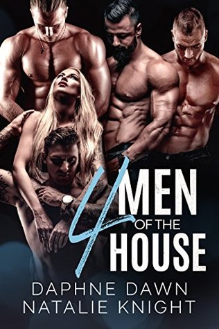 4 Men of the House: An MFMMM Romance