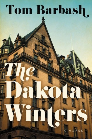 The Dakota Winters by Tom Barbash
