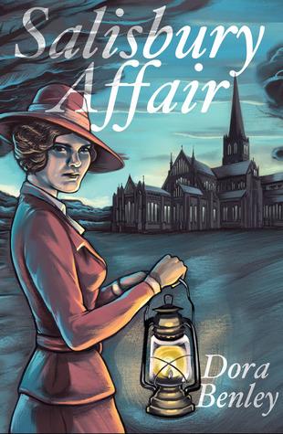 Salisbury Affair by Dora Benley
