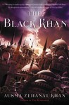 The Black Khan (The Khorasan Archives #2)