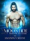 Moontide (Tides of Atlantis #1)