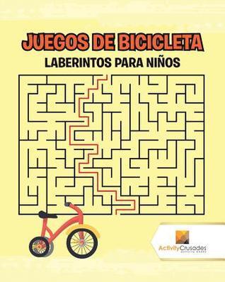 Juegos de Bicicleta: Laberintos Para Ninos por Activity Crusades