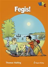 Fegis by Thomas Halling