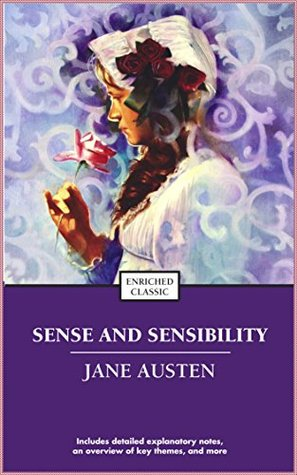 Sense and Sensibility [Vintage International] (Annotated)
