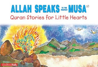 The Brave Boy: Quran Stories for Little Hearts: Islamic Children's Books on the Quran, the Hadith and the Prophet Muhammad