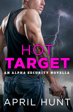 Hot Target (Alpha Security)