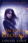 On Holy Ground (The Devil's Poetry series #2)