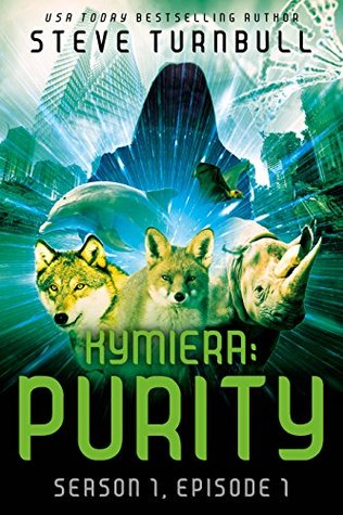 KYMIERA: Purity (Kymiera Season 1)
