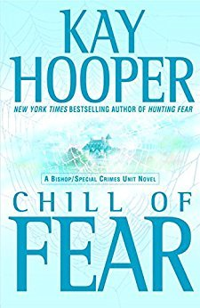 Chill of Fear (Fear, #2) (Bishop/Special Crimes Unit, #8)