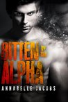 Bitten By The Alpha (Regent's Park Pack #4)