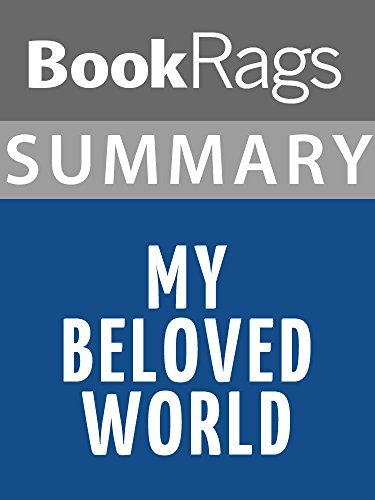 Summary & Study Guide: My Beloved World