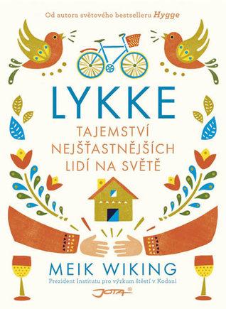 Lykke by Meik Wiking