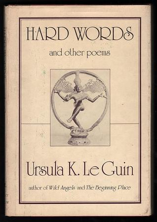 Hard Words, and Other Poems