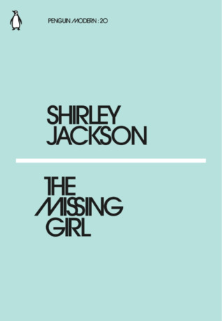 Image result for the missing girl shirley jackson
