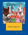 Well-Mannered Wolf Series: Home Inspector: Well-Mannered Wolf Series: Book 1