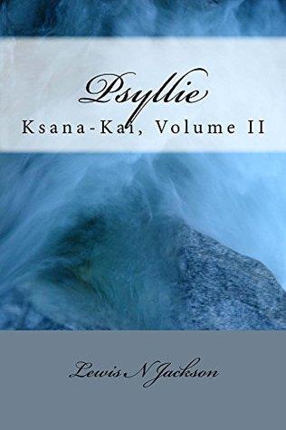 Psyllie (Ksana-Kai Book 2)