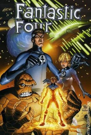 Fantastic Four, Volume 1