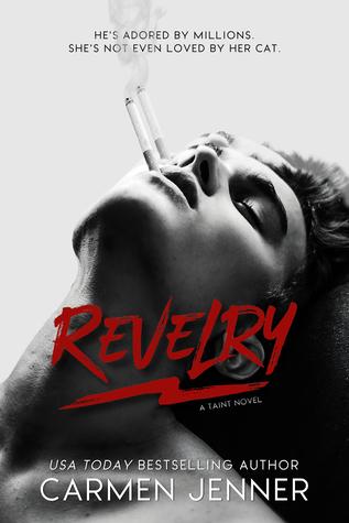 Revelry (Taint Duet, #1)
