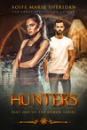 Hunters (Demon, #1)