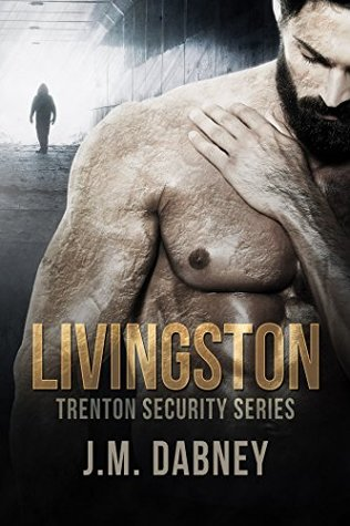 Livingston (Trenton Security #1)