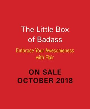 Little Box of Badass: Embrace Your Awesomeness with Style