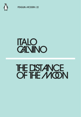 The Distance of the Moon by Italo Calvino