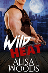 Wild Heat (Wilding Pack Wolves, #3)