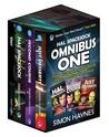 Hal Spacejock Omnibus One
