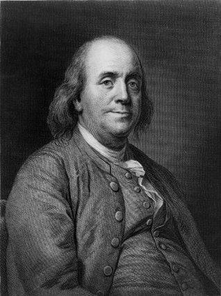 Memoirs of Benjamin Franklin (1859)